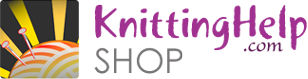KnittingHelp.com Shop